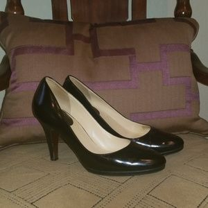 Cole Haan Nike Air Technology Heels 10B